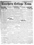 Daily Eastern News: September 20, 1926 by Eastern Illinois University
