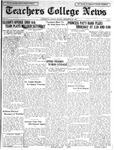 Daily Eastern News: September 27, 1926 by Eastern Illinois University