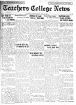 Daily Eastern News: April 25, 1927 by Eastern Illinois University