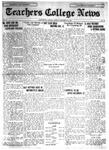 Daily Eastern News: December 12, 1927