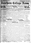 Daily Eastern News: January 17, 1927 by Eastern Illinois University