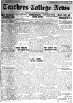 Daily Eastern News: January 31, 1927 by Eastern Illinois University