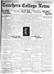 Daily Eastern News: July 11, 1927