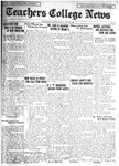 Daily Eastern News: June 20, 1927 by Eastern Illinois University