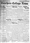 Daily Eastern News: May 16, 1927
