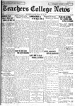 Daily Eastern News: May 23, 1927