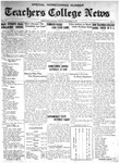 Daily Eastern News: November 07, 1927