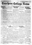 Daily Eastern News: November 28, 1927