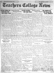 Daily Eastern News: October 10, 1927 by Eastern Illinois University