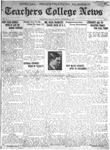 Daily Eastern News: September 12, 1927 by Eastern Illinois University