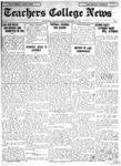 Daily Eastern News: September 19, 1927 by Eastern Illinois University