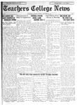 Daily Eastern News: September 26, 1927 by Eastern Illinois University