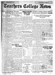 Daily Eastern News: April 30, 1928