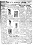 Daily Eastern News: December 03, 1928 by Eastern Illinois University