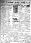 Daily Eastern News: December 10, 1928 by Eastern Illinois University