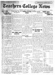 Daily Eastern News: January 09, 1928 by Eastern Illinois University