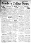 Daily Eastern News: January 16, 1928 by Eastern Illinois University