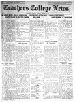 Daily Eastern News: January 23, 1928 by Eastern Illinois University