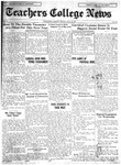 Daily Eastern News: July 16, 1928 by Eastern Illinois University