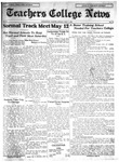Daily Eastern News: May 07, 1928