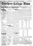 Daily Eastern News: May 28, 1928 by Eastern Illinois University