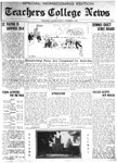 Daily Eastern News: November 05, 1928 by Eastern Illinois University