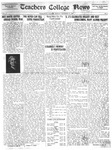 Daily Eastern News: November 12, 1928 by Eastern Illinois University