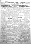 Daily Eastern News: April 08, 1929 by Eastern Illinois University