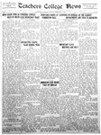 Daily Eastern News: February 04, 1929 by Eastern Illinois University
