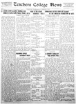 Daily Eastern News: February 11, 1929 by Eastern Illinois University