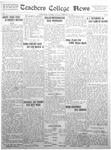 Daily Eastern News: February 25, 1929