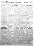 Daily Eastern News: January 07, 1929
