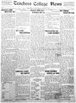 Daily Eastern News: January 14, 1929