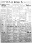 Daily Eastern News: January 21, 1929