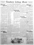 Daily Eastern News: July 15, 1929 by Eastern Illinois University