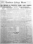 Daily Eastern News: March 11, 1929