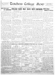 Daily Eastern News: May 06, 1929 by Eastern Illinois University