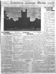 Daily Eastern News: September 16, 1929