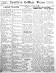 Daily Eastern News: September 23, 1929