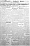 Daily Eastern News: April 01, 1930