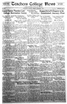 Daily Eastern News: December 09, 1930 by Eastern Illinois University