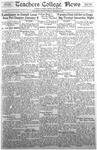 Daily Eastern News: December 16, 1930 by Eastern Illinois University