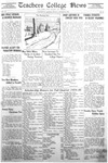 Daily Eastern News: January 06, 1930 by Eastern Illinois University