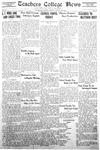 Daily Eastern News: January 20, 1930