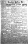 Daily Eastern News: July 01, 1930 by Eastern Illinois University