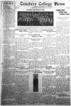 Daily Eastern News: July 08, 1930 by Eastern Illinois University