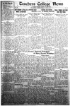 Daily Eastern News: June 24, 1930 by Eastern Illinois University