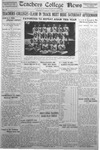 Daily Eastern News: May 06, 1930 by Eastern Illinois University