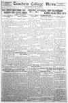 Daily Eastern News: May 13, 1930 by Eastern Illinois University