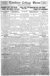 Daily Eastern News: May 20, 1930 by Eastern Illinois University